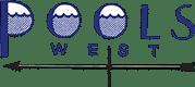 Pools West Inc. Logo